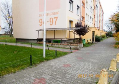 Osiedle Jagiellońskie 94