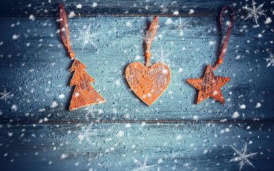 Życzenia Świąteczno – Noworoczne