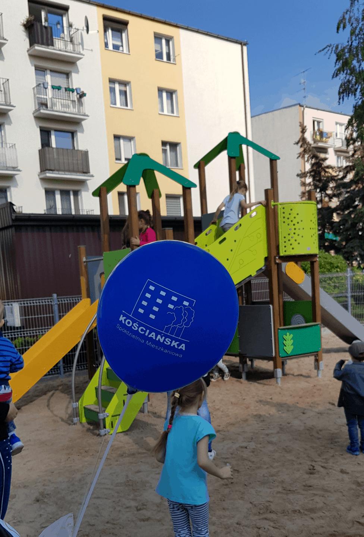 Festyn na Osiedlu Piastowskim